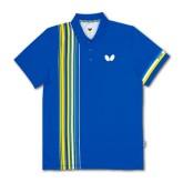 [버터플라이] 네오리아 셔츠(Blue)