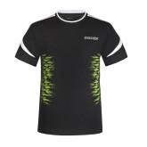 [도닉]레벨 티셔츠-플렉스(Charcoal)