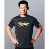 [버터플라이]B-DRY 티셔츠