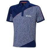 [안드로]젠킨스 셔츠(Blue)